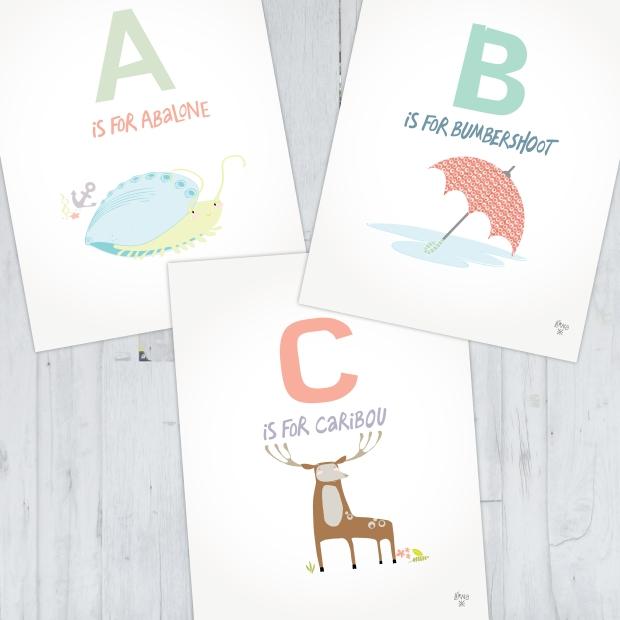 Quirky ABC Trio_-01