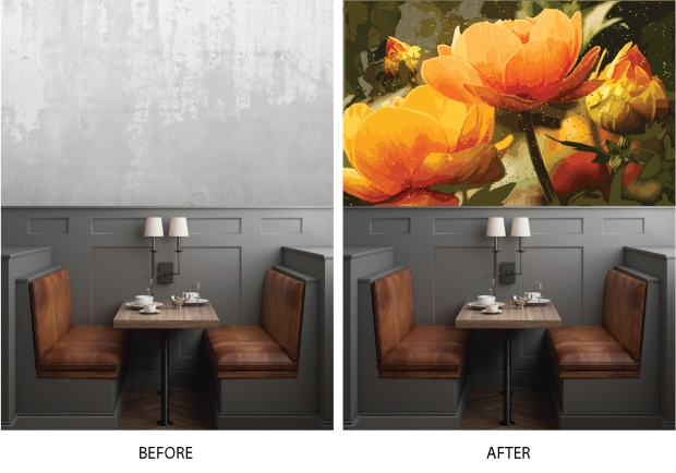before after restaurant mural-01